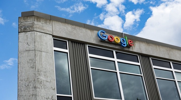 google ev