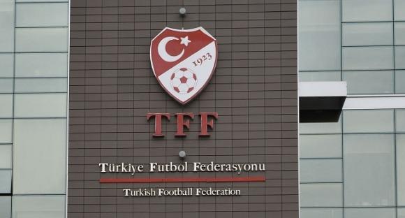 TFF'den Alt Ligler kararı