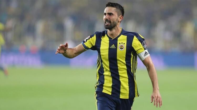 Hasan Ali Kaldırım Hangi Takıma Gidecek?