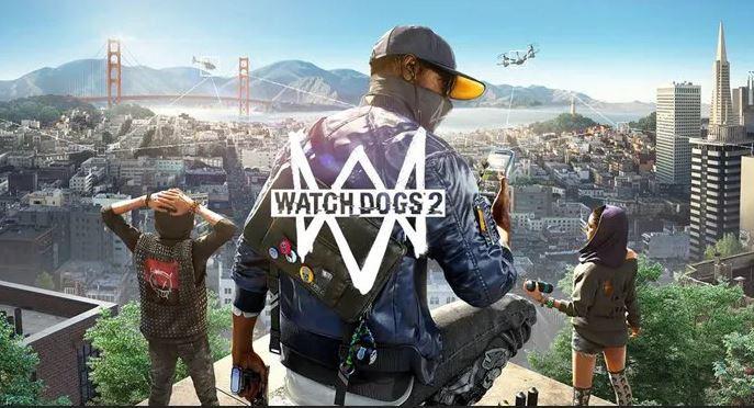 Ubisoft, 269 TL'lik Watch Dogs 2 Oyununu Ücretsiz Dağıtıyor