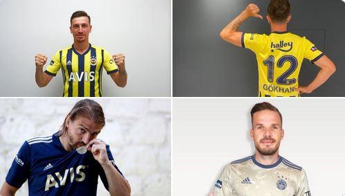 Fenerbahçe 4 Transfer Birden Açıkladı!
